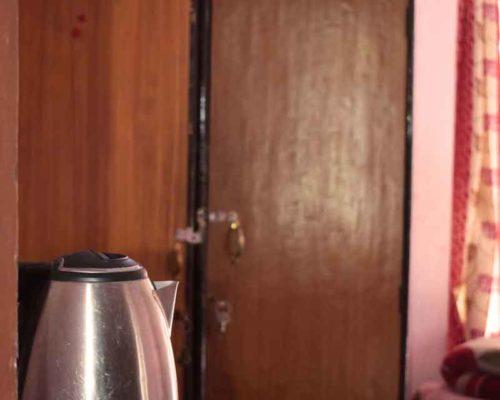 Cupboard- RadhaKrishna girls and boys hostel