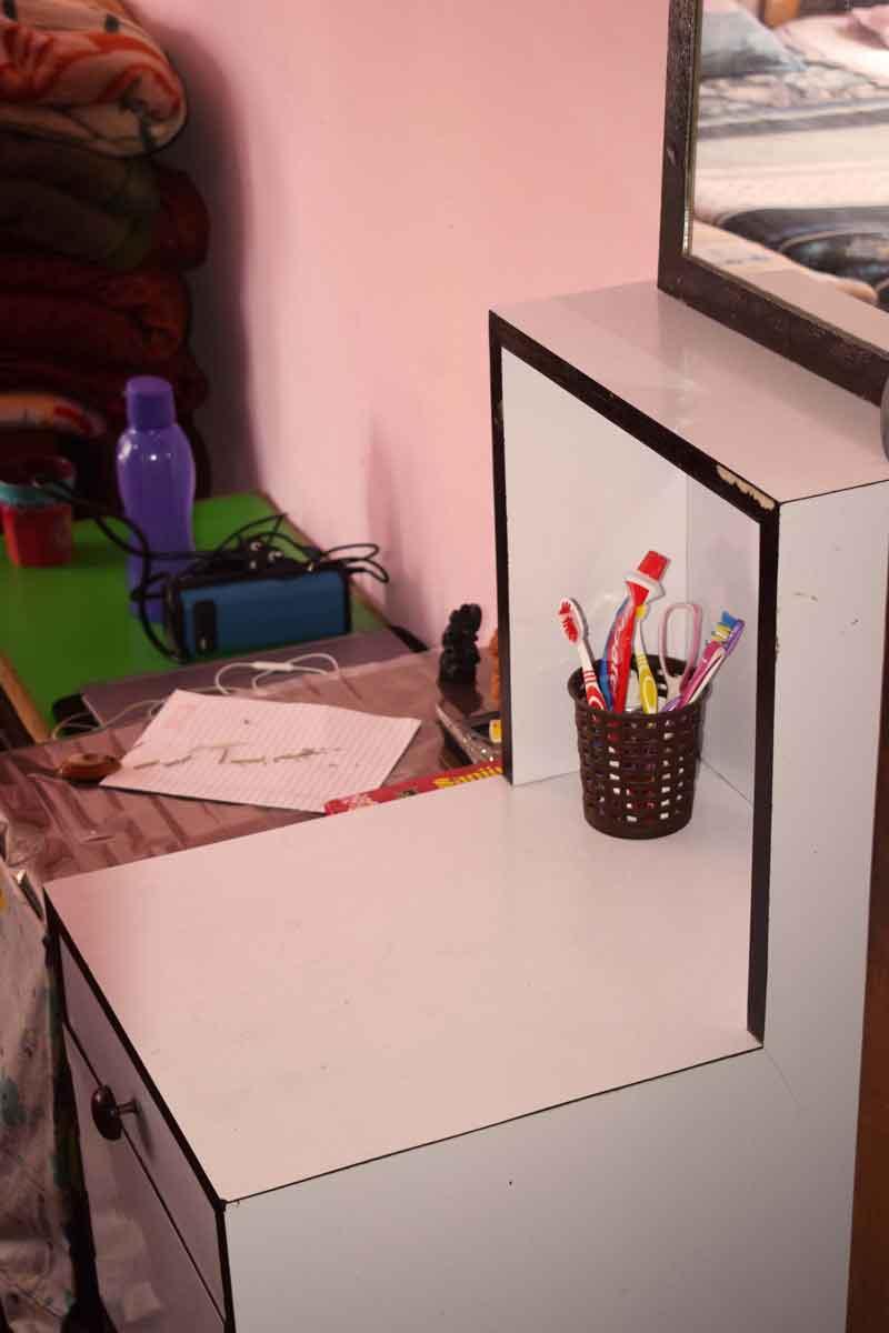 Toothbrush holder- RadhaKrishna girls and boys hostel